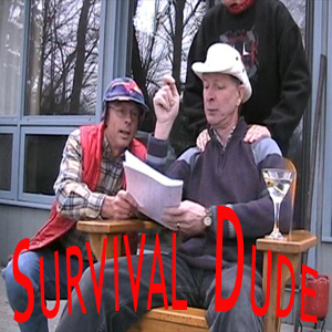 Visit Survival Dude on YouTube